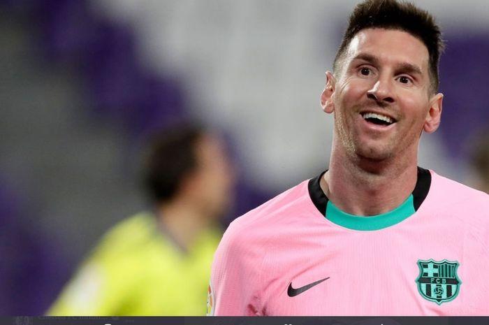 4 Pesepak Bola Dunia ini Ternyata Belum Pernah Mengangkat Trofi Kemenangan
