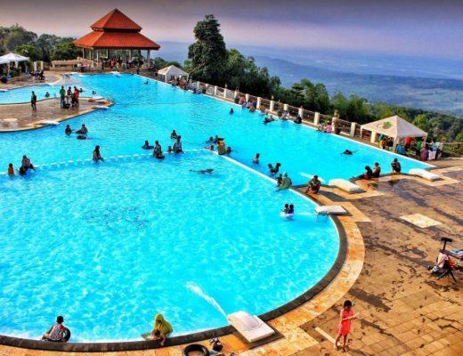 5 Tempat Wisata Yang Wajib Dikunjungi Saat Berada Di Purwokerto